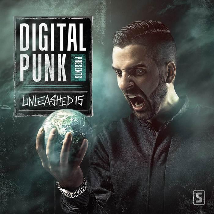 DIGITAL PUNK/VARIOUS - Unleashed 2015