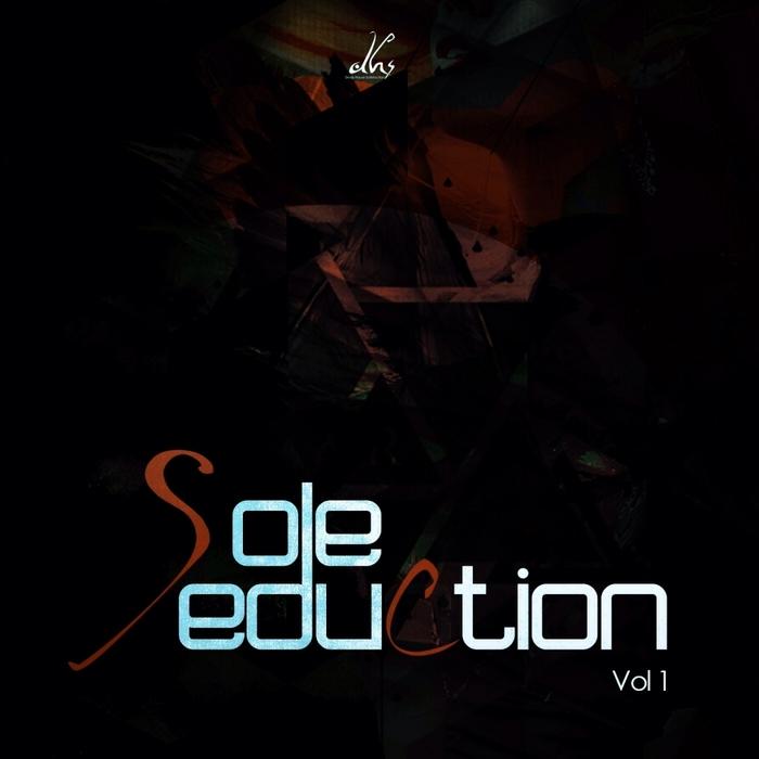 VARIOUS - DHS Presents Sole Seduction Vol 1