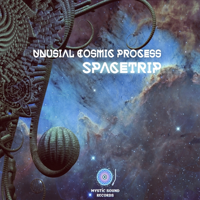 UNUSUAL COSMIC PROCESS - Spacetrip