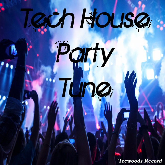 VARIOUS - Tech House Party Tune