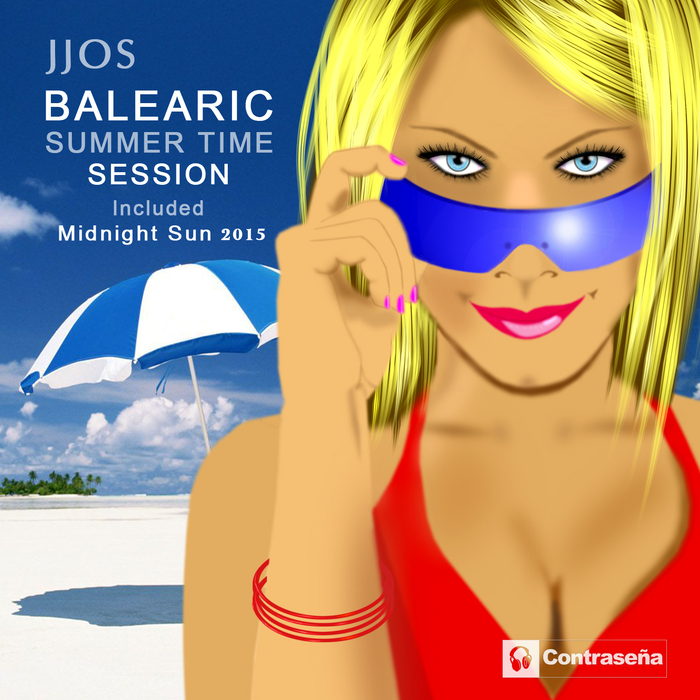 JJOS - Balearic Summer Time Session