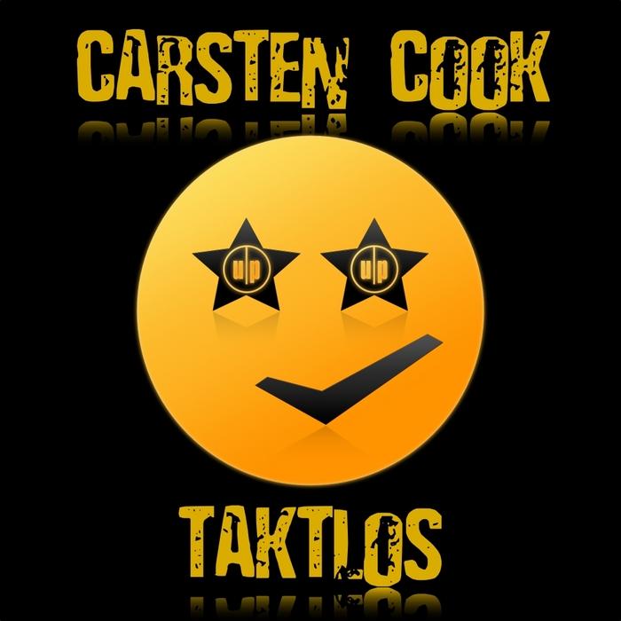 CARSTEN COOK - Taktlos