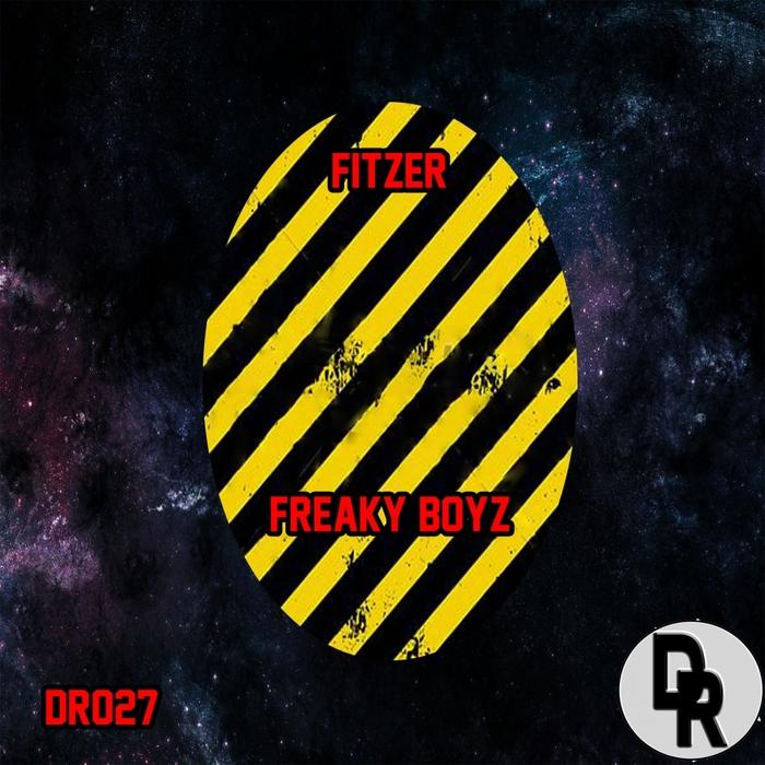 FITZER - Freaky Boyz