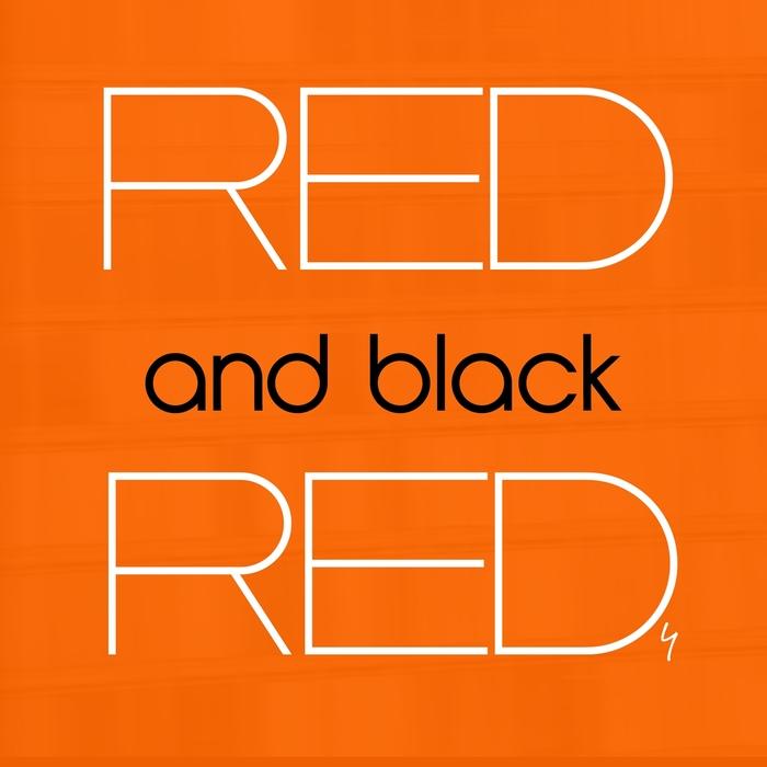 VARIOUS - Red & Black Vol 4