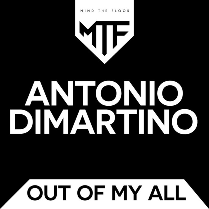 DIMARTINO, Antonio - Out Of My All
