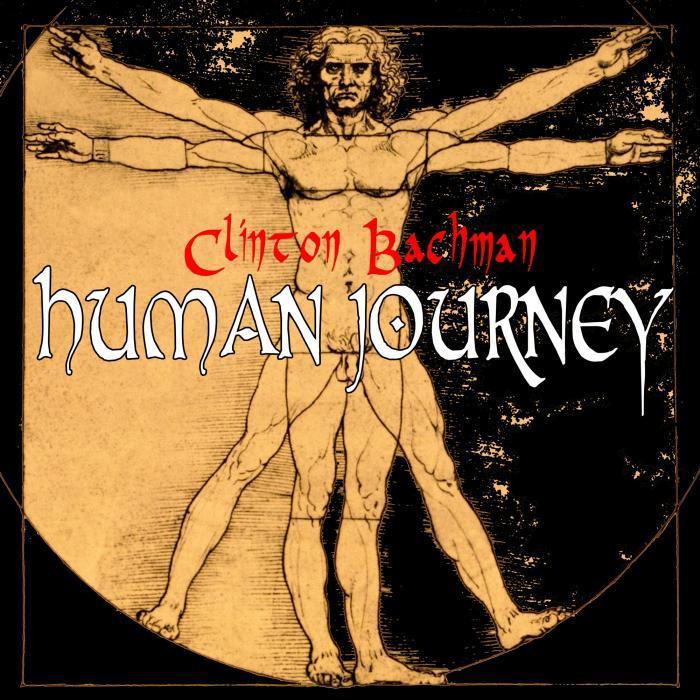 BACHMAN, Clinton - Human Journey