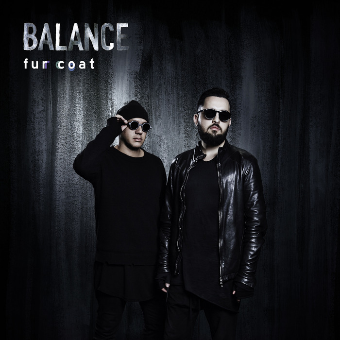 FUR COAT/VARIOUS - Balance Presents Fur Coat