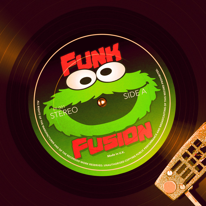 HEAD HONCHO - Regrooved Funk Vol 01