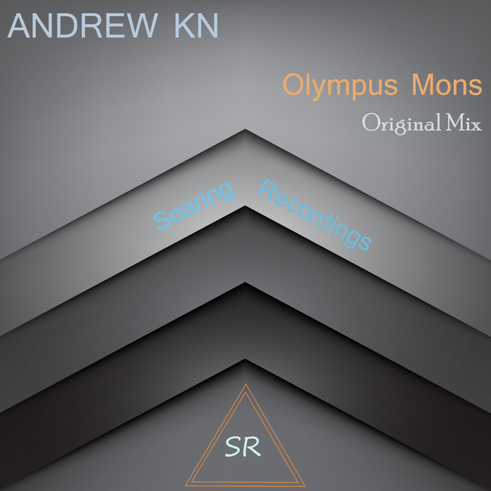 ANDREW KN - Olympus Mons