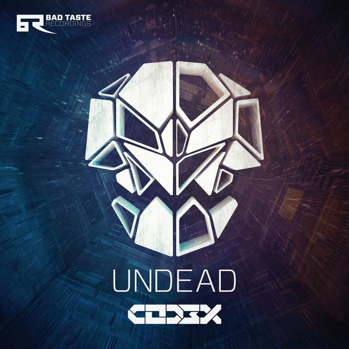 COD3X - Undead