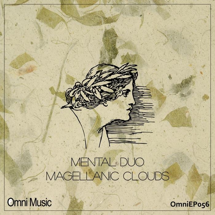 MENTAL DUO - Magellanic Clouds EP