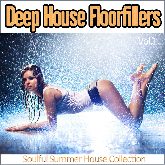 Various deep house floorfillers vol 1 soulful summer for Juno deep house