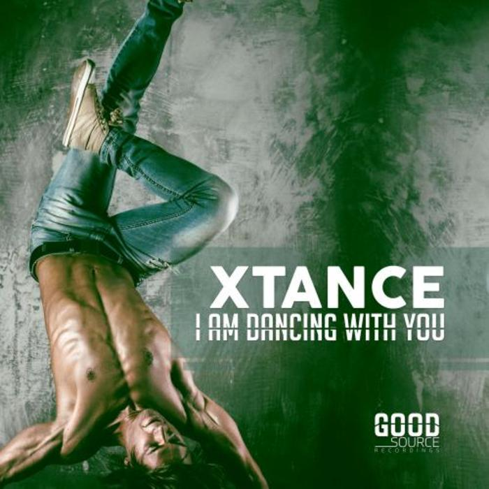 XTANCE feat JO - I Am Dancing With You