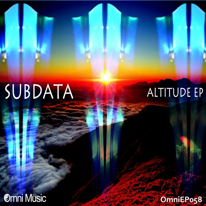 SUBDATA - Altitude EP