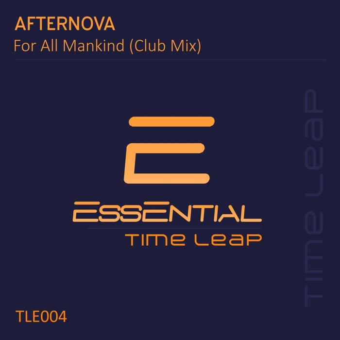 AFTERNOVA - For All Mankind