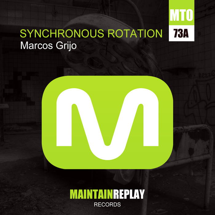 GRIJO, Marcos - Synchronous Rotation EP