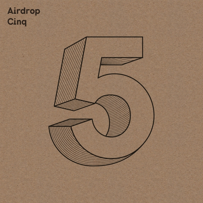 VARIOUS - Airdrop Cinq
