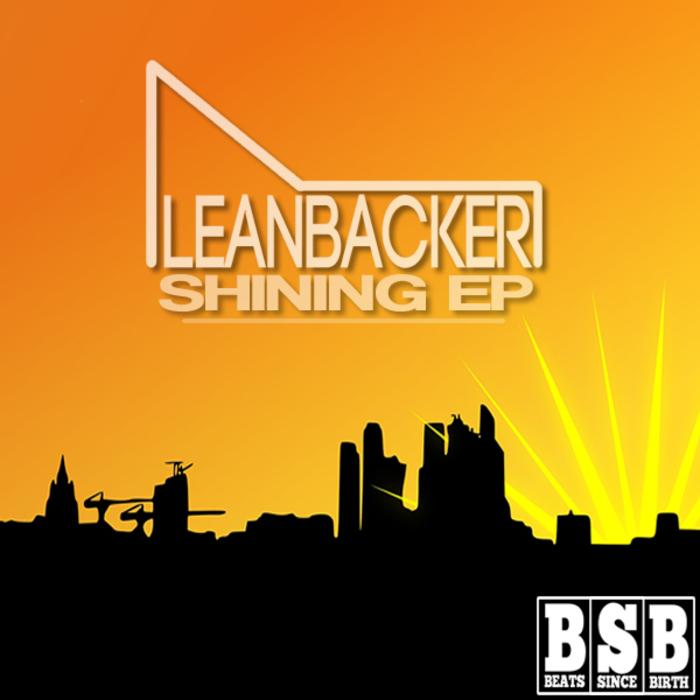 LEANBACKER - Shining EP