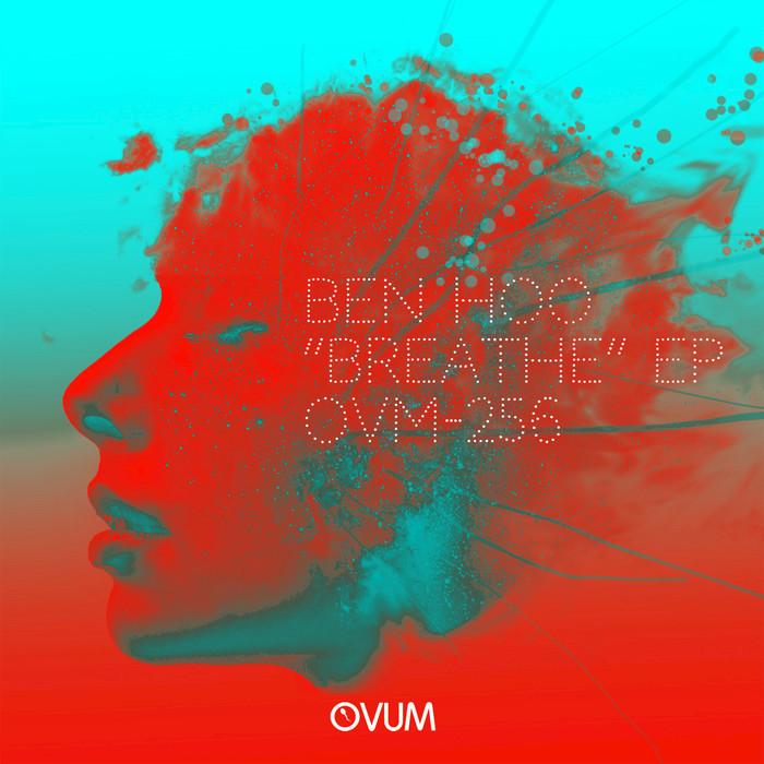 HOO, Ben - Breathe EP
