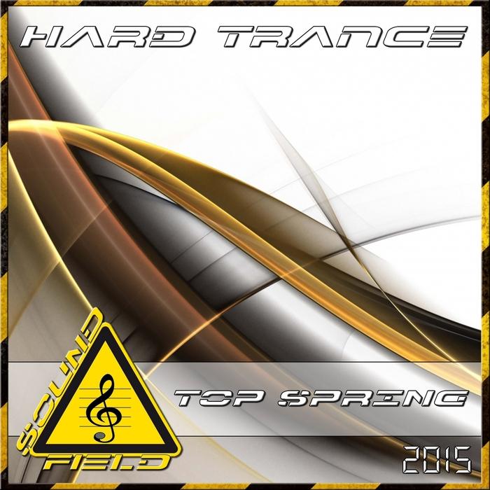 VARIOUS - Hard Trance Top Spring 2015