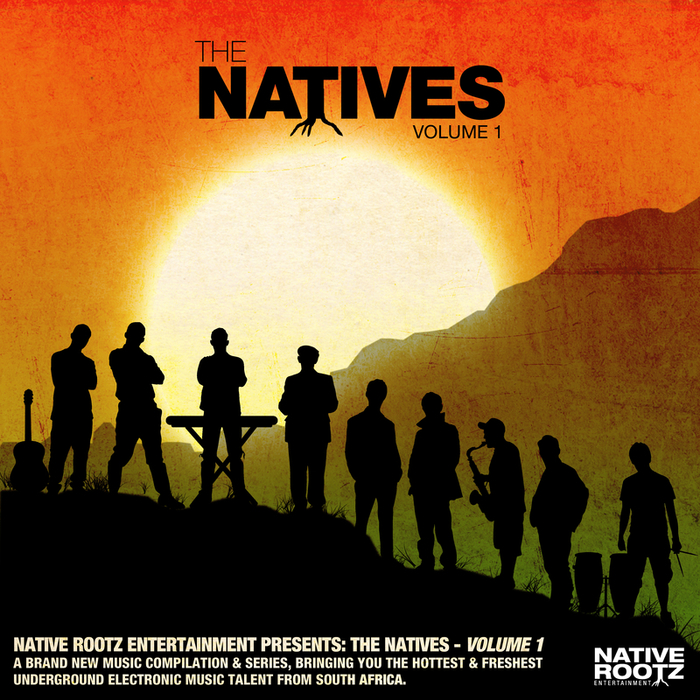 VARIOUS - The Natives Vol 1
