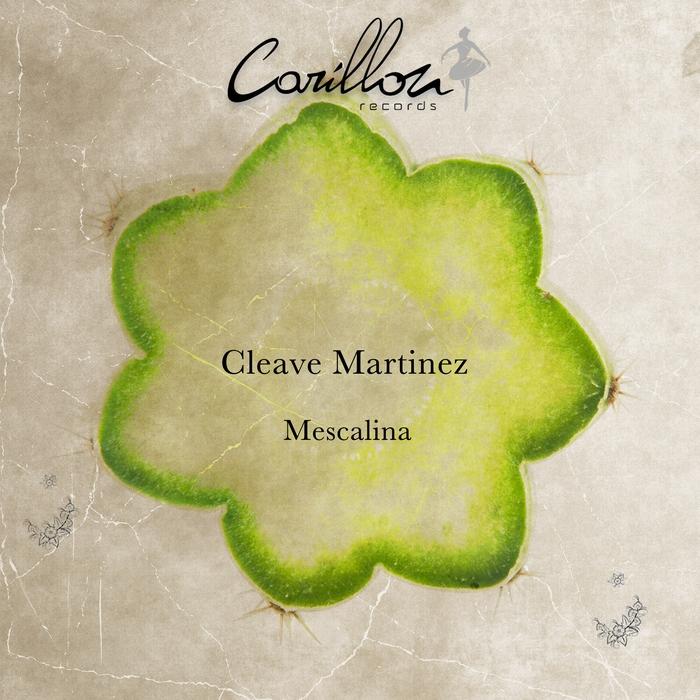 MARTINEZ, Cleave - Mescalina