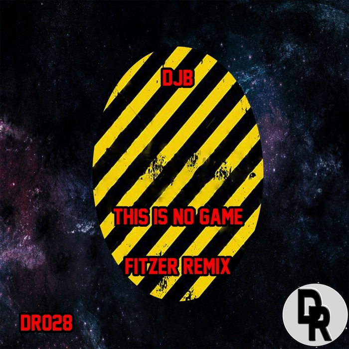 DJB - This Is No Game (Fitzer remix)
