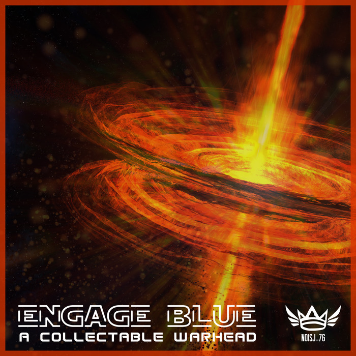ENGAGE BLUE - A Collectable Warhead