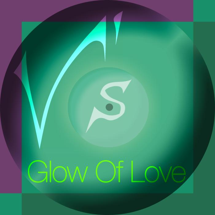 V - Glow Of Love (V's Edits Vol 17)