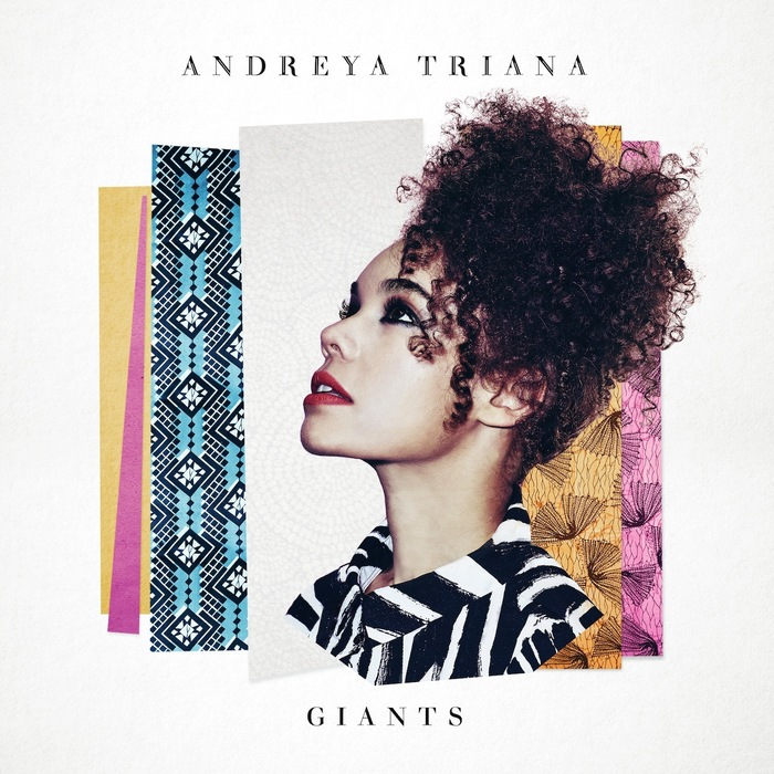 ANDREYA TRIANA - Lullaby (Shigeto Remix)