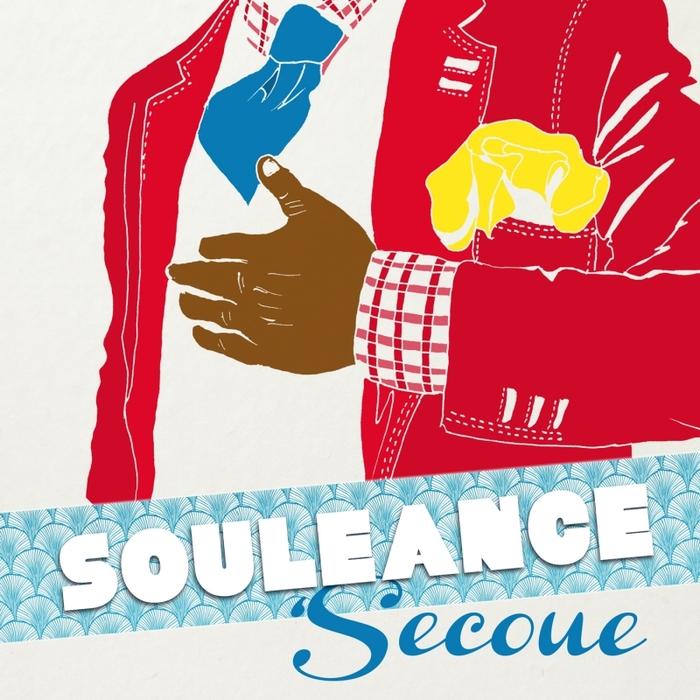 SOULEANCE - Secoue