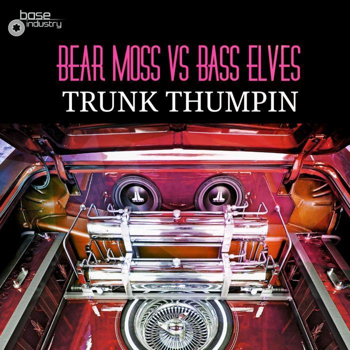 BEAR MOSS - Trunk Thumpin