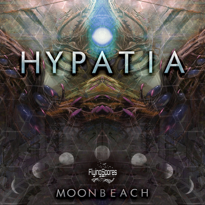 HYPATIA - Moonbeach