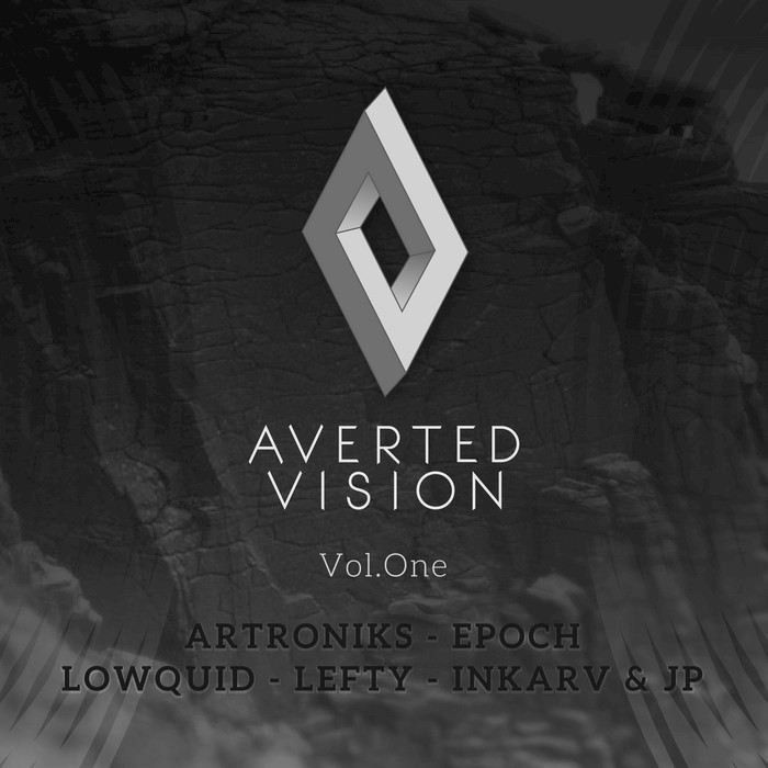 VARIOUS - Averted Vision Vol One