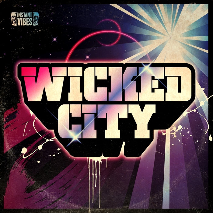 WICKED CITY - Wicked City