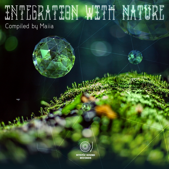 VARIOUS - Integration With Nature