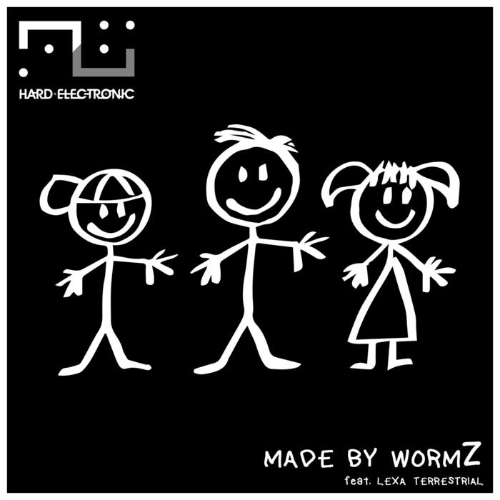 MADE BY WORMZ - Made By WormZ