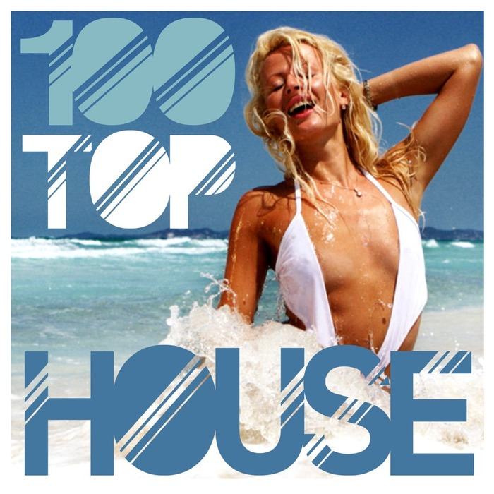 VARIOUS - 100 Top House