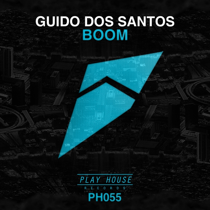 GUIDO DOS SANTOS - Boom