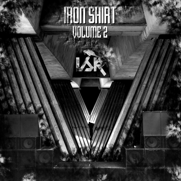 VARIOUS - Iron Shirt Vol 2