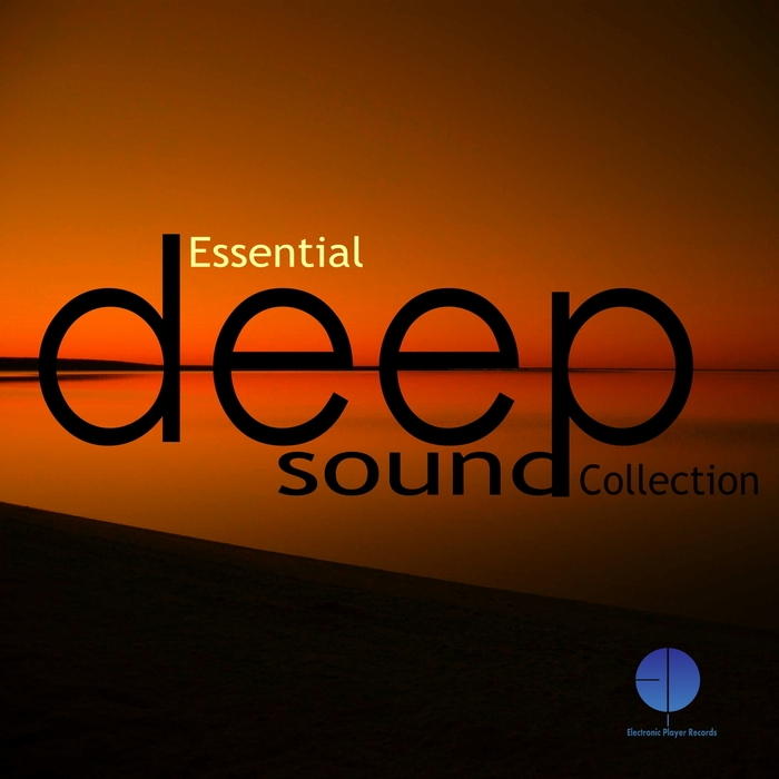 VARIOUS - Essential Deep Sound Collection