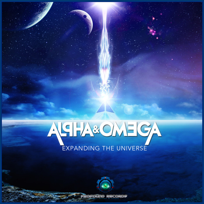 ALPHA & OMEGA - Expanding The Universe EP