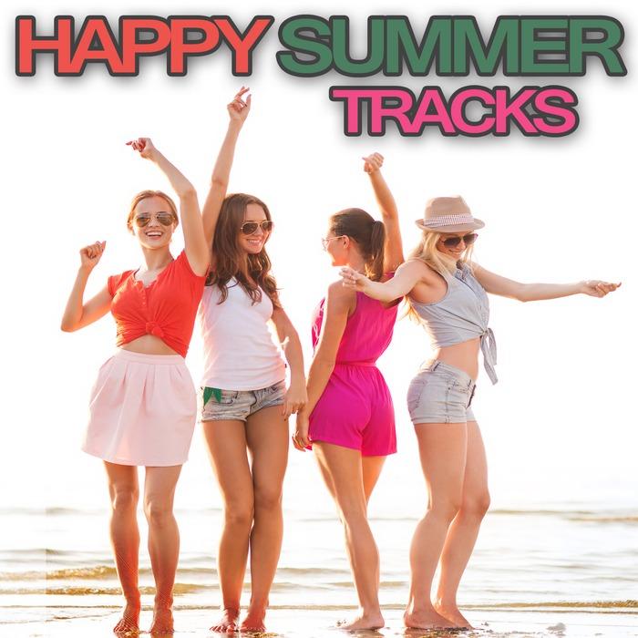VARIOUS - Happy Summer Tracks