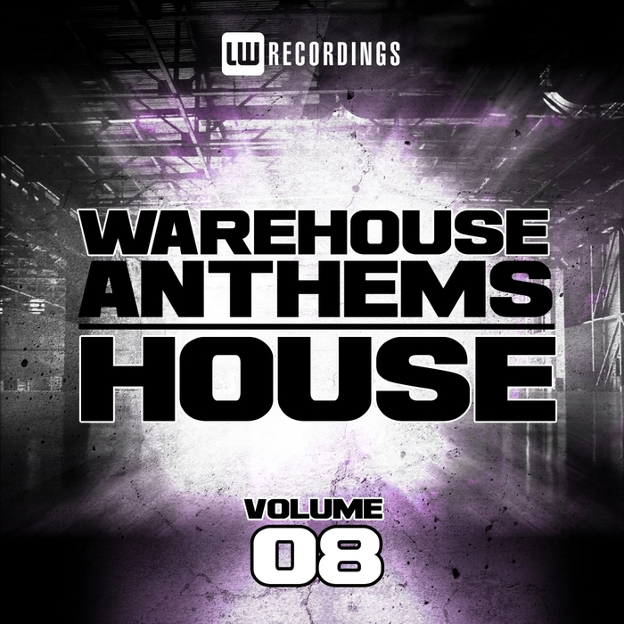 VARIOUS - Warehouse Anthems (House Vol 8)