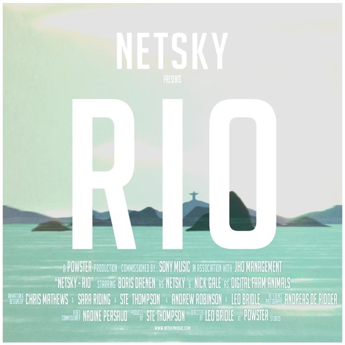 NETSKY - Rio