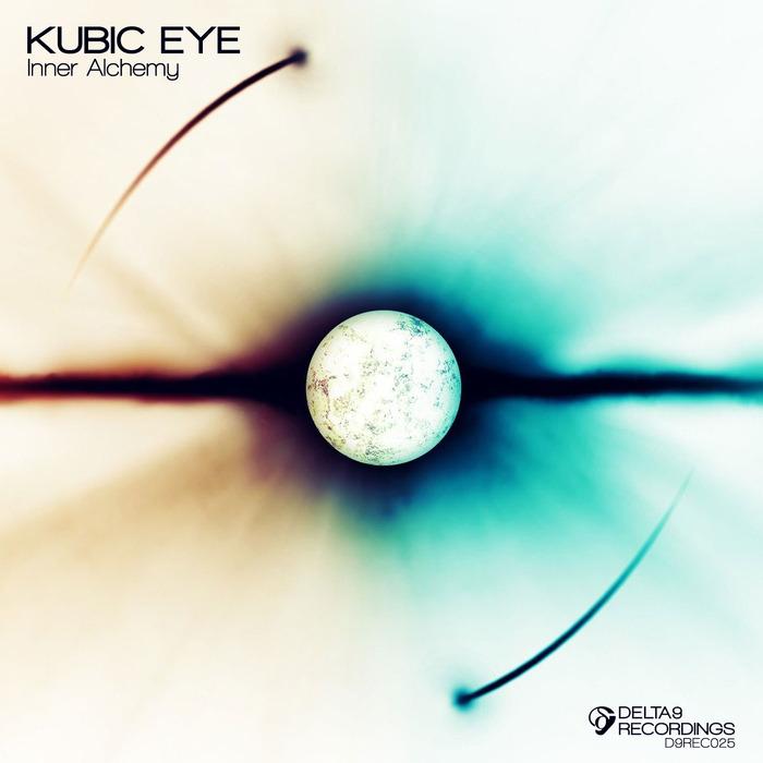 KUBIC EYE - Inner Alchemy
