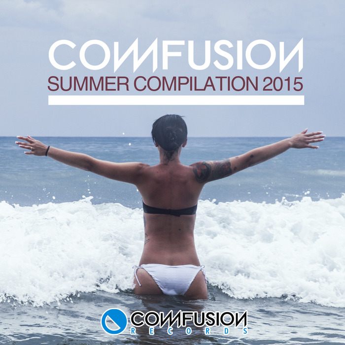 VARIOUS - Comfusion Summer Compilation 2015