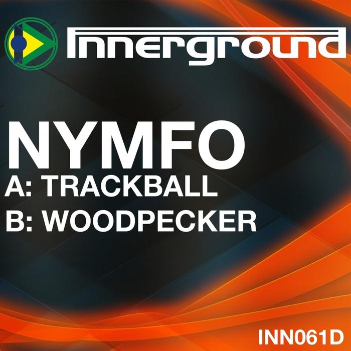 NYMFO - Trackball