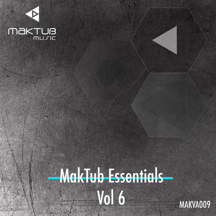 VARIOUS - Maktub Essentials Vol 06