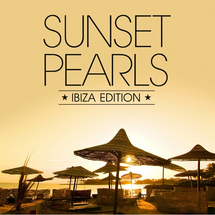 KOHN, Henri/VARIOUS - Sunset Pearls: Ibiza Edition